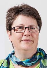 Kirsten Schoubo